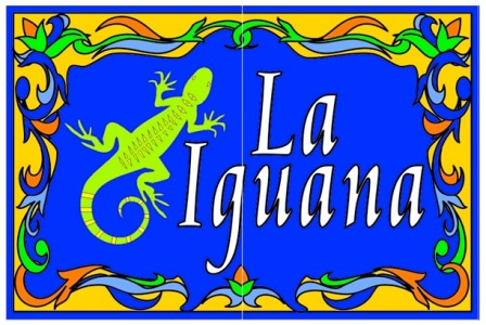 La Iguana Image