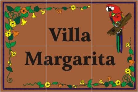 Villa Margarita Image